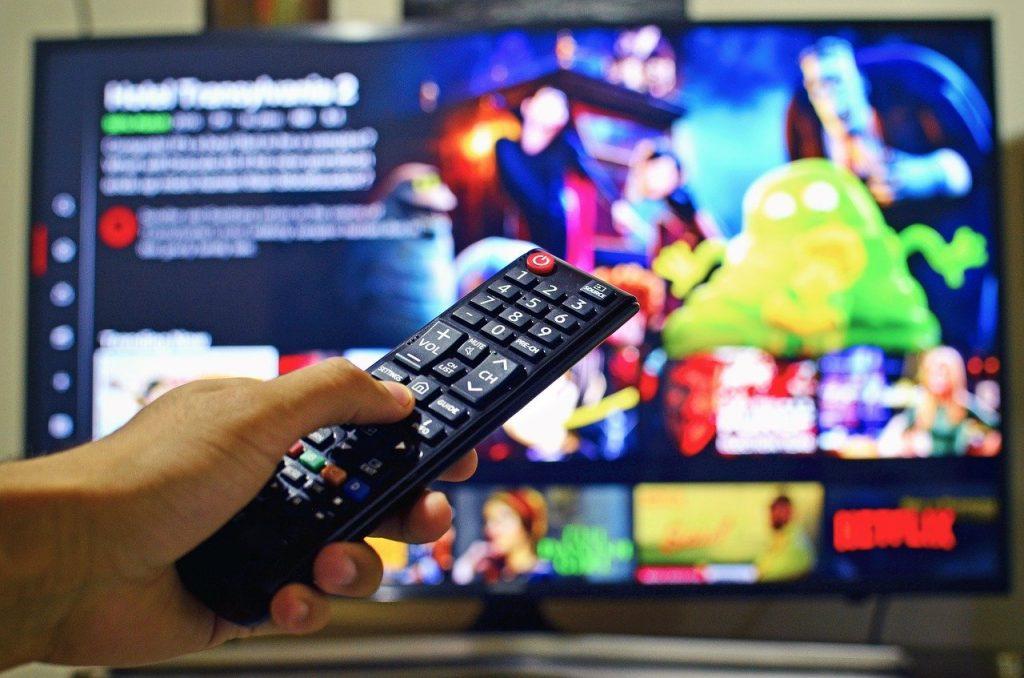 Écran Tv et Pc haute résolution