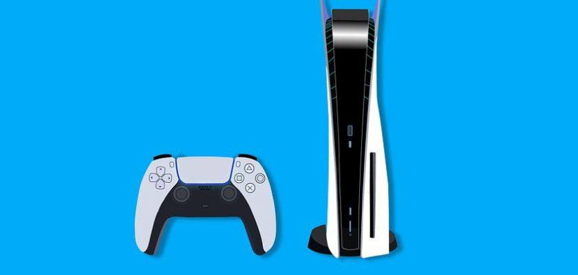 La Playstation existe en modèle PS5 Edition Digital et PS5 Edition Standard