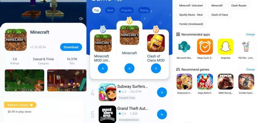 Tutu App, le store iOS Helper alternatif